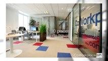 CoWorkPlace.BPI group - Un lieu de collaboration et d'échanges