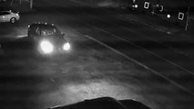 Attempted Car Jacking   Crime In Progress
