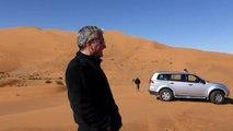 Excursion Marrakech- 2014- Circuit Maroc 4x4 - 4 jours - De Marrakech aux dunes de Merzouga