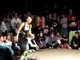 final lockin battle, Street dance kemp 2008