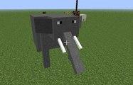 Minecraft Microblocks Eklentisi