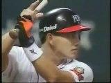 1999 FUKUOKA HAWKS ZONE 3-1of5