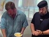 A Coupla Fat Guys Cooking Show - Stuffed Shells