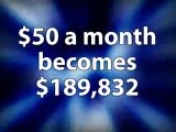 The Secret of Wealth - Awesome Affirmation!