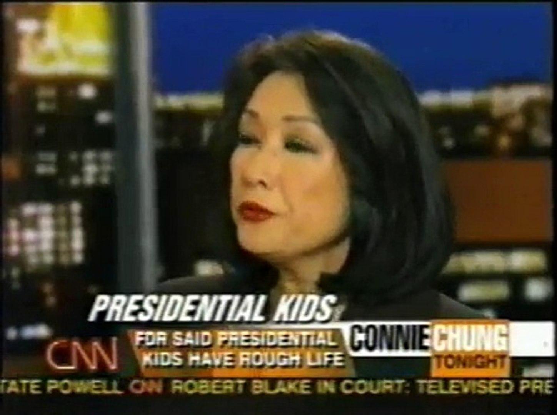 Doug Wead: Children of Presidents