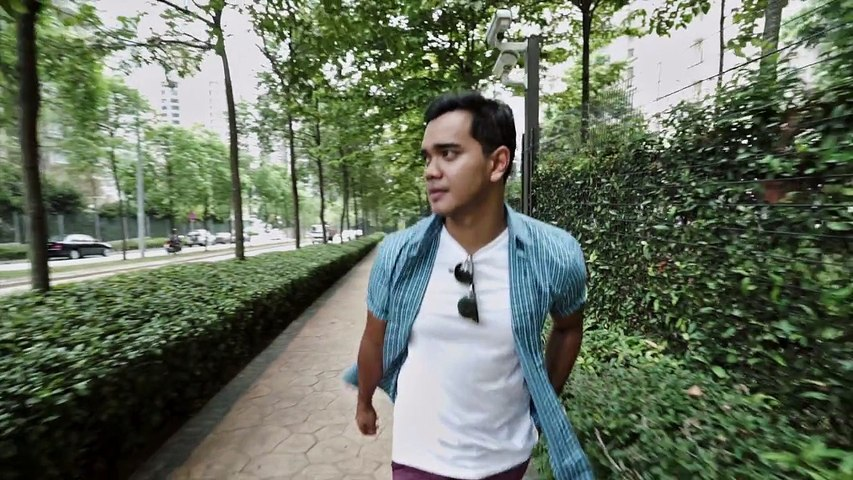 Dockers - Style Never Stops with Alif Satar