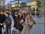 Praha - trip tu CVUT