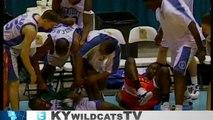 "Kentucky Wildcats TV: Men's Basketball Intro ""The Next Moment"""