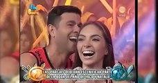 EEG: Rafael Cardozo parodió llanto de Yaco Eskenazi en su boda