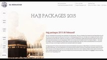 Hajj Tours & Travel Packages - Al-Hidaayah Travel