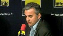 Grèce : Alexis Corbière critique l'attitude de la France
