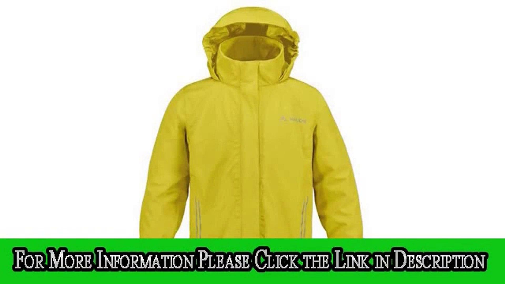VAUDE Kinder Jacke Girls Centipede Jacket