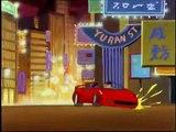 Action Man - Soul of Evil S2E3 - 90's Cartoon