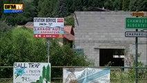 La fin des panneaux publicitaires à l'entrée des petites villes