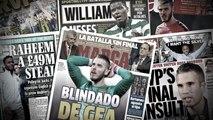 Le plan inattendu du Real Madrid pour De Gea, un courtisan relance l'assaut pour Ibra