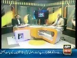 Khabar Say Khabar Tak - 15th July 2015
