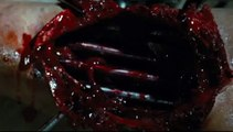 Terminator Self-Healing Scenes (The Terminator 1984)
