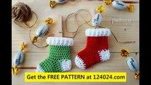 crochet christmas decorations crochet christmas star crochet christmas bunting