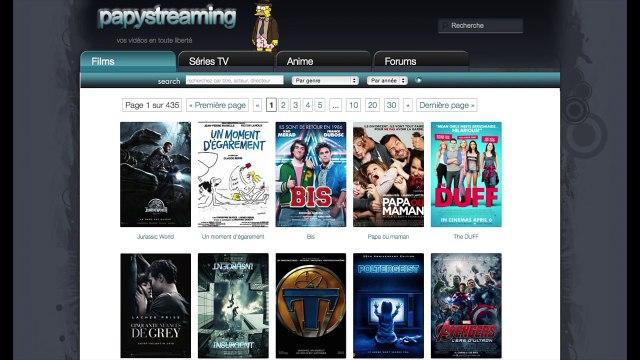 Comment regarder des films et séries GRATUITEMENT ?