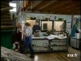 1992 pub France telecom telecopieur