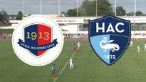 Le résumé du match SMCaen - Le Havre