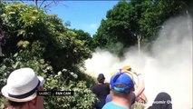 Rally Highlights and Big Crashes from Lotos Rally Poland