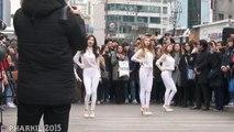Korea Dance - Best dance perfom by FIESTAR episode  (2)