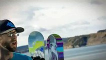 Innovation Campaign - Magine Snowboards