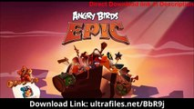 Angry Birds EPIC Hack update 2015_(new)