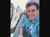 Connor Franta c;
