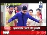 Gossips Hindi Serial Backstage 15th July 2015