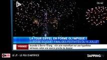 Manu Payet clashe les réunionnais au Bataclan !