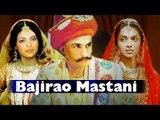 Bajirao Mastani Official Trailer To Release with Salman Khan's Bajrangi Bhaijaan