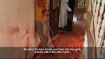 Attrocities In Palestine. Massacres Commitied By Evil Zionist Jews. The Same Zionists Who Did 911 & 7/7