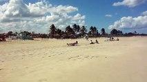 Praia de Tarara - Havana - Cuba