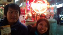 South Korea Trip'10 Myeongdong Market