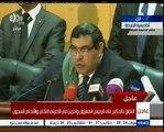 #غرفة_الأخبار | شاهد…رد فعل صفوت حجازي على ما يقوله قاضي المحكمة قبل إصدار حكم الاعدام