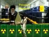 quel complot Ahmadinejad a dans la tete? (clip comique)