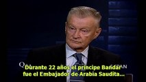 Brzezinski sobre el CFR, Trilateral y Bilderberg.