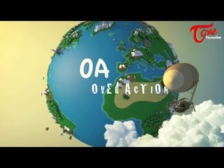 Over Action | A Short Film | By Nani Kumar