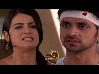 Meri Aashiqui Tum Se Hi 5th May 2015 EPISODE | Ishani BREAKS Ranveer's HEART AGAIN