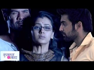 Kumkum Bhagya 25th March EPISODE | Purab SAVES Abhi & Pragya