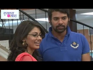 Kumkum Bhagya 26th 2015 March EPISODE | Abhi & Pragya RETURN HOME