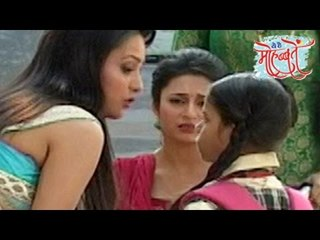 Yeh Hai Mohabbatein 25th March 2015 EPISODE | Shagun & Ruhi HURT Ishita