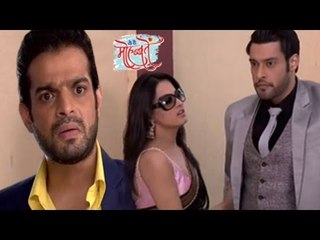Yeh Hai Mohabbatein 25th March 2015 EPISODE | Shagun & Ashok PLAN AGAINST Raman