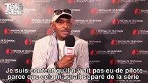 Interview d' Antonio Fargas dit Huggy les bons tuyaux