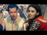 Swara Bhaskar Plays Salman Khan's Sister In Prem Ratan Dhan Payo