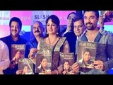 'Films Today' Magazine Launch | Ajaz Khan, Udit Narayan, Tanisha Singh