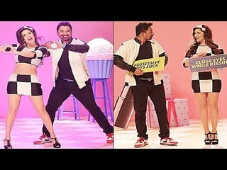MTV Splitsvilla 8 Launch | Sunny Leone, Rannvijay Singh
