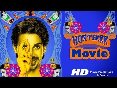 Hunterrr (2015) | Gulshan Devaiah | Radhika Apte | Sai Tamhankar - Full Movie Promotions